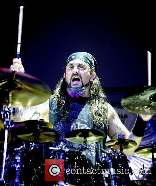 Mike Portnoy  American progressive metal band Dream...
