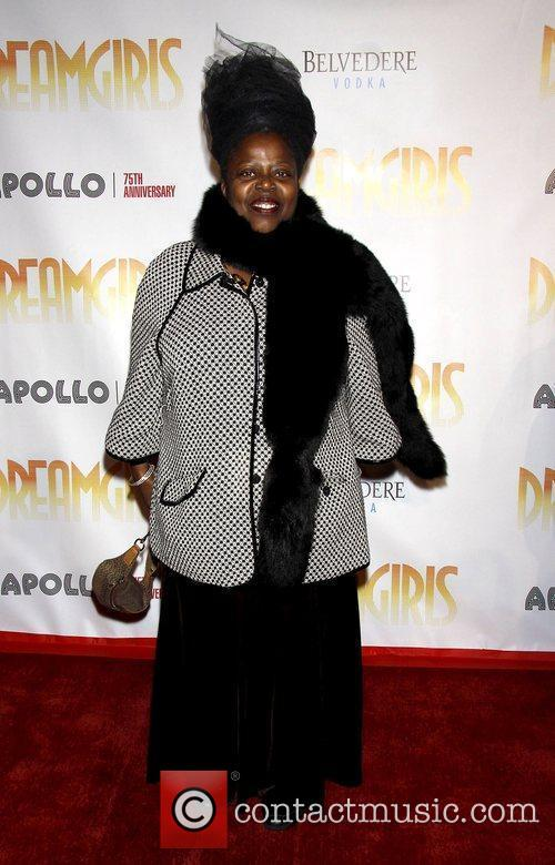 Lillias White Opening night of 'Dreamgirls' held at...