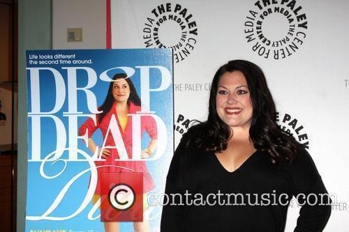 Brooke elliott drop dead diva season 1 finale at the paley center for media paley center for - Drop dead diva finale ...