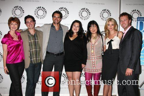 Sharon Lawrence, Ben Feldman, Jackson Hurst, Brooke Elliott, Margaret Cho, April Bowlby and Devon Gummersall