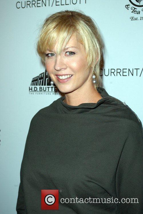Actress Jenna Elfman  attends 'The Art of...