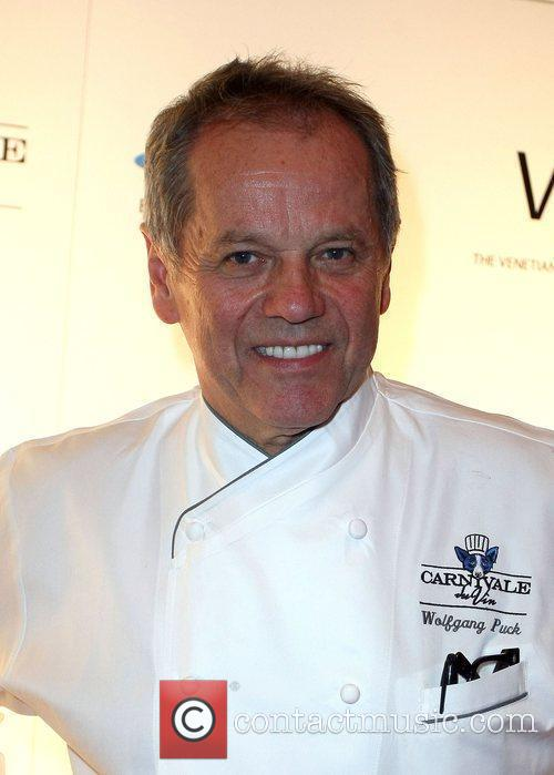 Wolfgang Puck Emeril Lagasse Foundation's 5th Annual Carnivale...