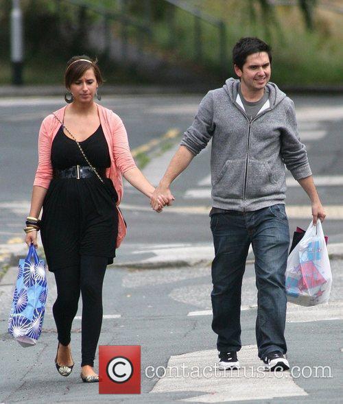 Alex Carter and Girlfriend 3