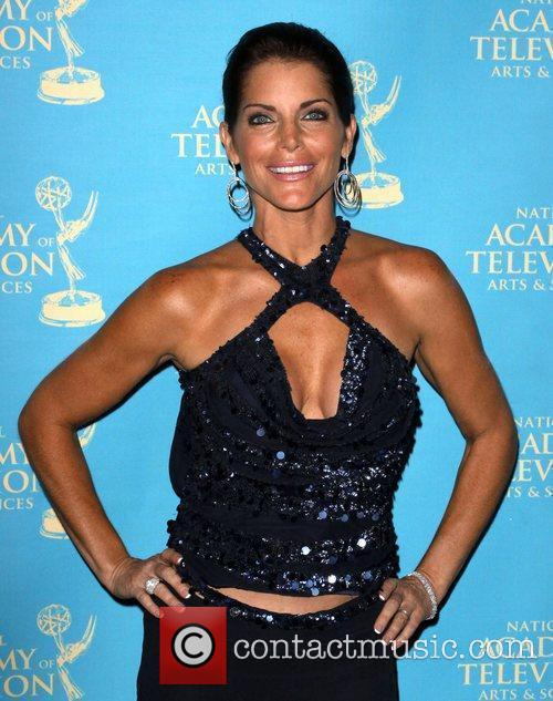 The 36th Annual Daytime Creative Arts Emmy Awards...