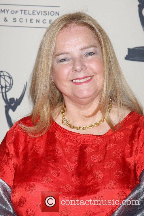 The Daytime Emmy Nominees Reception held at the...