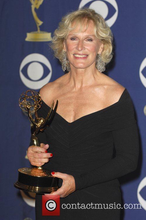 Glenn Close, Emmy Awards