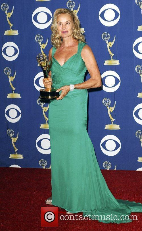 Jessica Lange, Emmy Awards