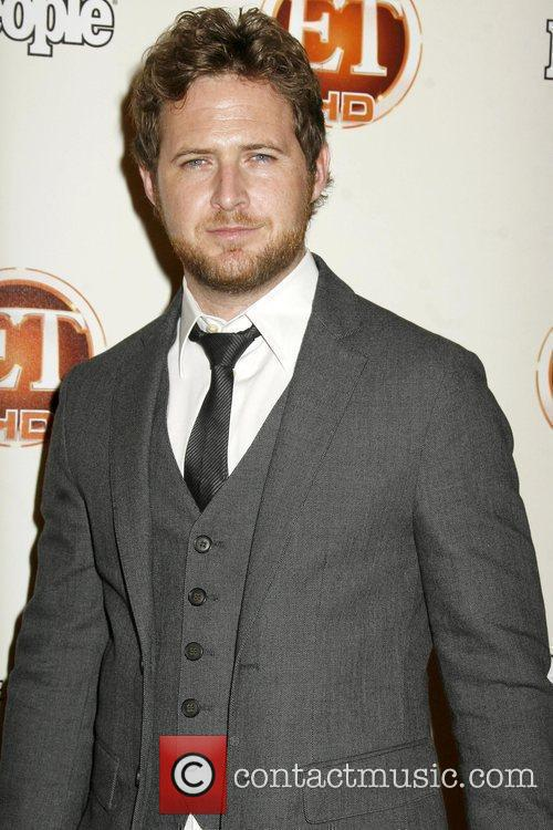 A. J. Buckley 13th Entertainment Tonight & People...