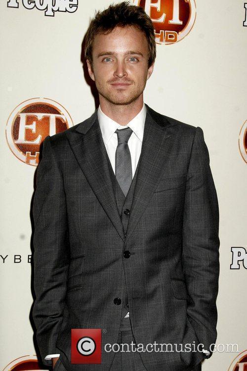 Aaron Paul, Emmy Awards