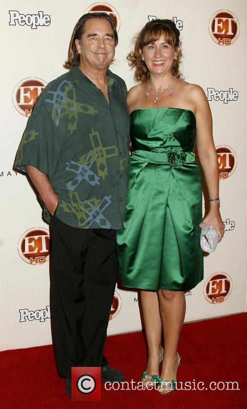 Beau Bridges and Wendy Treece Bridges 4