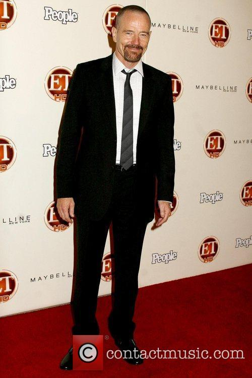 Bryan Cranston 5