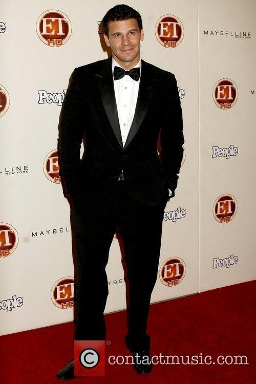 David Boreanaz 2