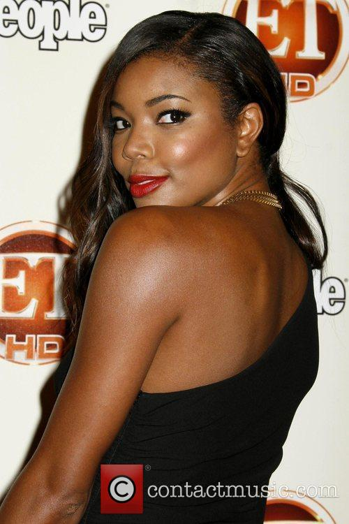Gabrielle Union 13th Entertainment Tonight & People Magazine...