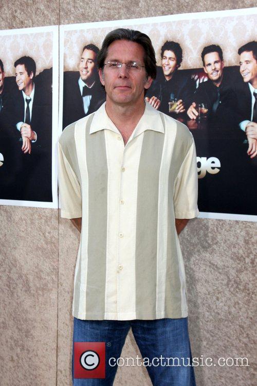 Gary Cole  The 'Entourage' 6th Season Premiere...