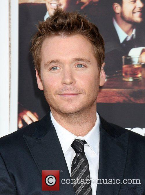 Kevin Connolly The 'Entourage' 6th Season Premiere at...