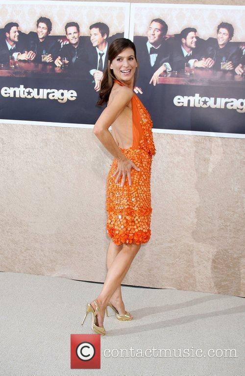 Perrey Reeves The 'Entourage' 6th Season Premiere at...