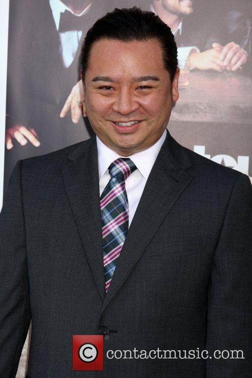 Rex Lee, Paramount Pictures