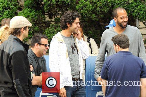 Adrian Grenier and Hbo 3