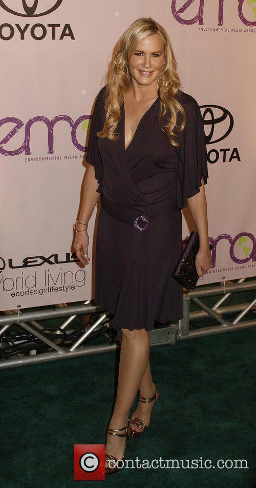 Daryl Hannah 2009 Environmental Media Awards held at...