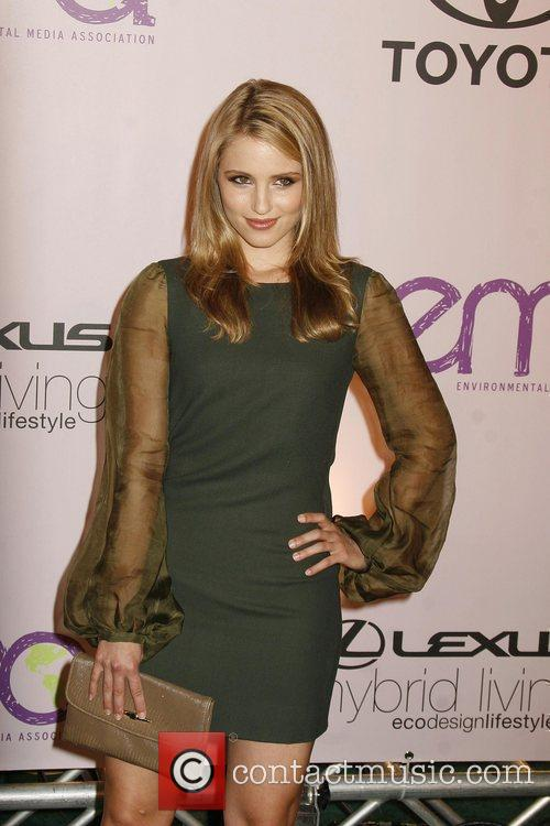 Diana Argon 2009 Environmental Media Awards held at...