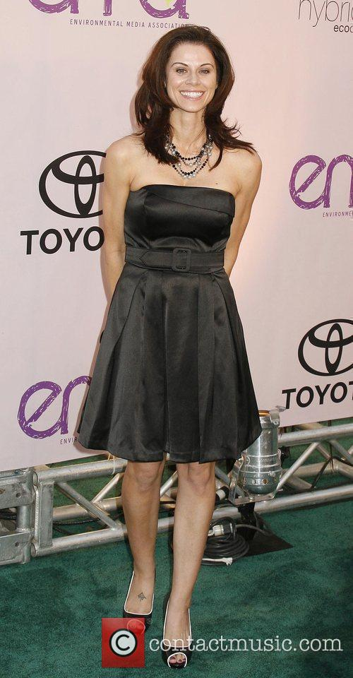 Jennifer Taylor 2009 Environmental Media Awards held at...