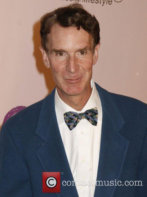 Bill Nye the Science Guy 2009 Environmental Media...