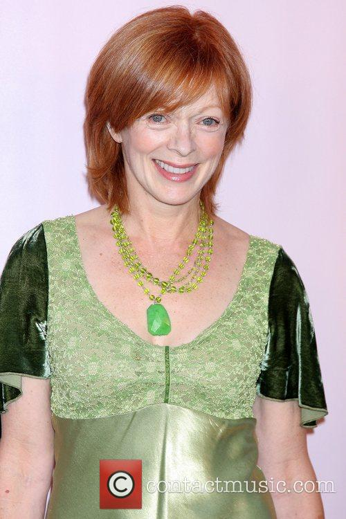 Frances Fisher, Paramount Studios