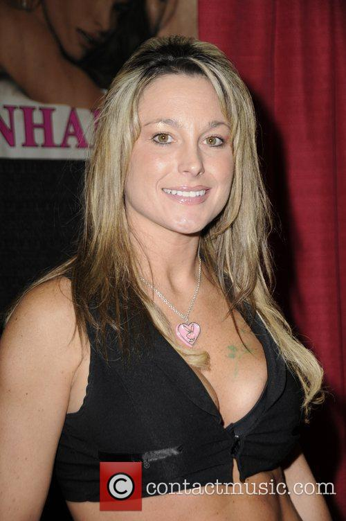 Erotica L.A. 2009 at the Los Angeles Convention...