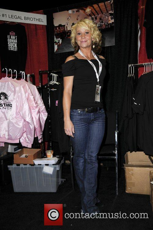 Tara of Mustang Ranch  Erotica L.A. 2009...