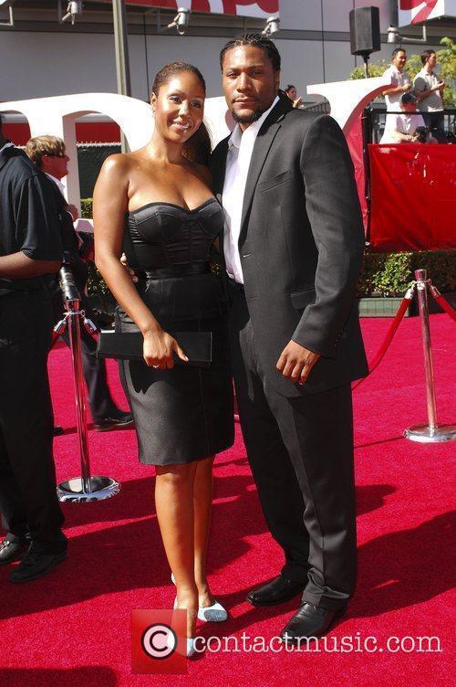 Aisha Morris The 2009 ESPY Awards - Arrivals...