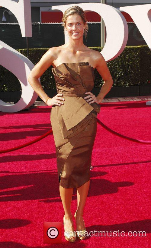 Anna Rawson The 2009 ESPY Awards - Arrivals...