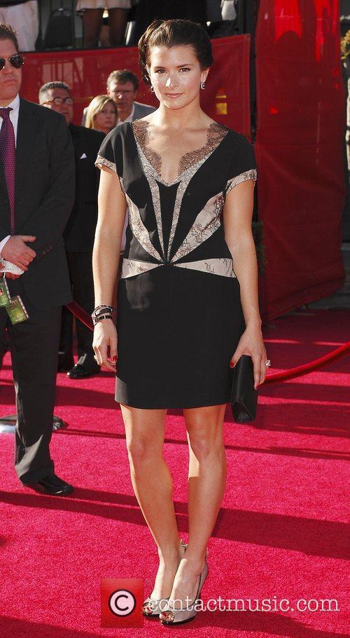Danica Patrick The 2009 ESPY Awards - Arrivals...