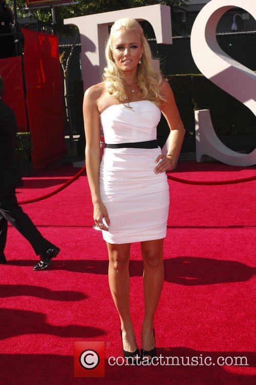 Hannah Cornett The 2009 ESPY Awards - Arrivals...