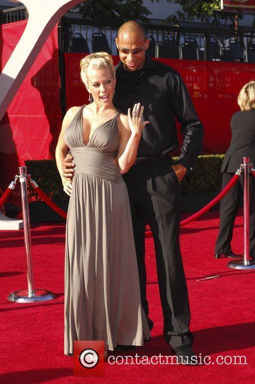 Kendra Wilkinson, Hank Baskett and Espy Awards 3