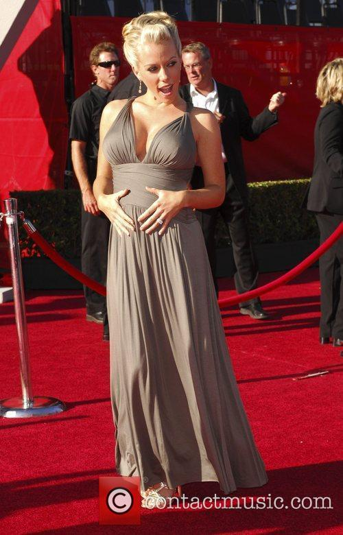 Kendra Wilkinson and Espy Awards 2