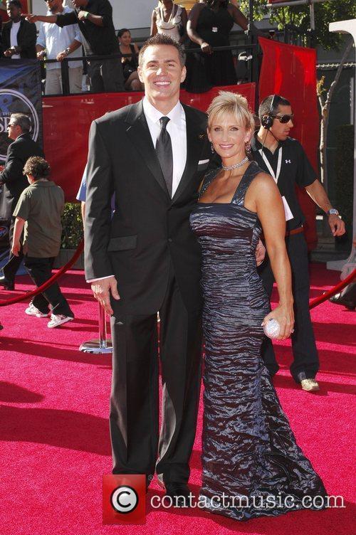 Kurt Warner The 2009 ESPY Awards - Arrivals...