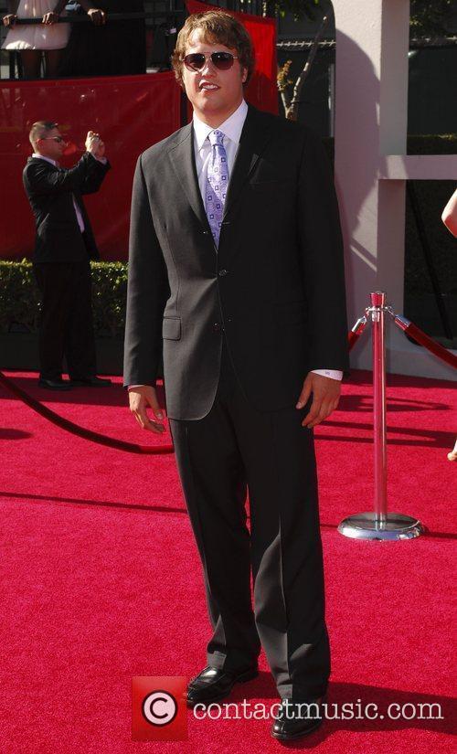 Matthew Stafford The 2009 ESPY Awards - Arrivals...