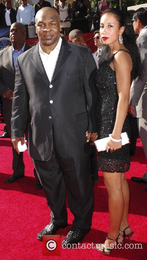 Mike Tyson and Espy Awards 2