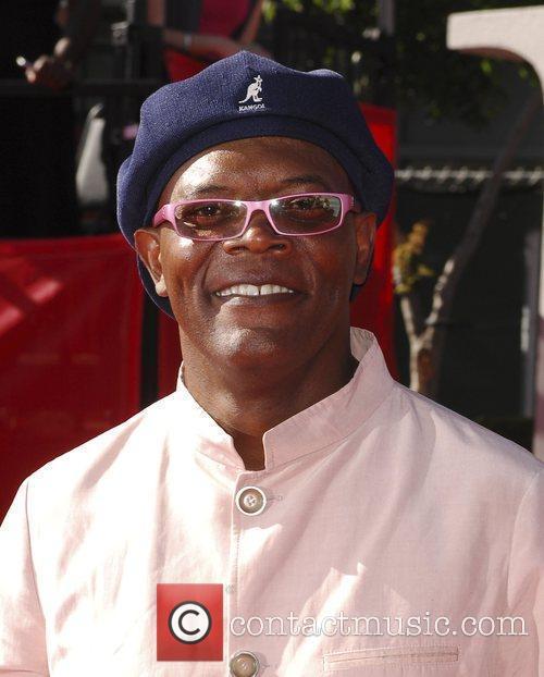 Samuel L. Jackson The 2009 ESPY Awards -...