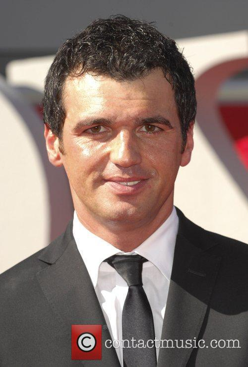 Tony Dovolani and Espy Awards 9