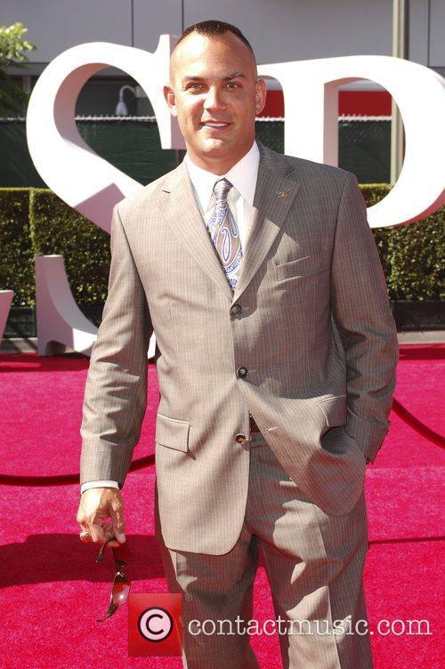Tony Schumacher The 2009 ESPY Awards - Arrivals...