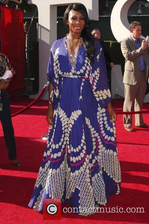 Venus Williams The 2009 ESPY Awards - Arrivals...