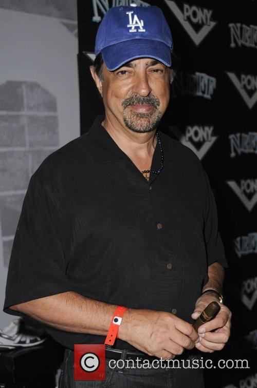 Joe Mantegna and Espy Awards 6