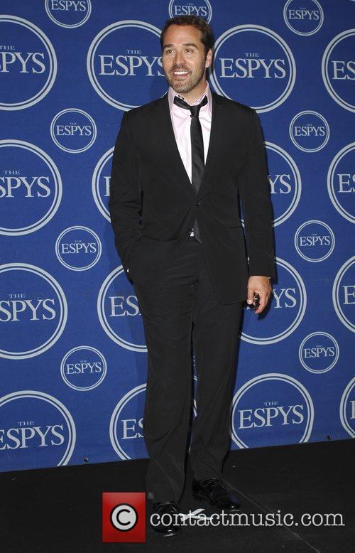 Jeremy Piven The 2009 ESPY Awards - Arrivals...
