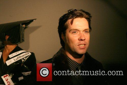Rufus Wainwright attends the 7th Annual Esquire Magazine...