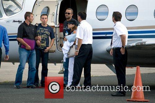 Arrive at Luis Munoz Marin International Airport to...