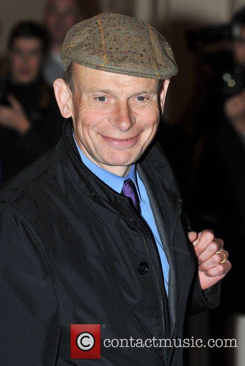 Andrew Marr London Evening Standard Theatre Awards held...
