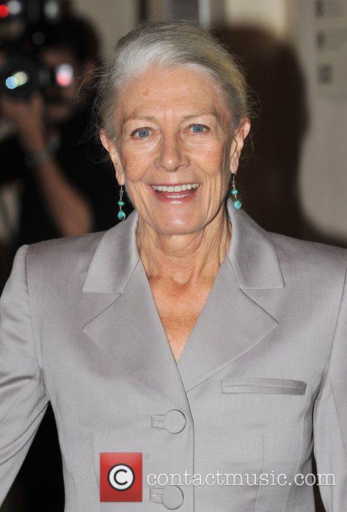 Vanessa Redgrave London Evening Standard Theatre Awards held...