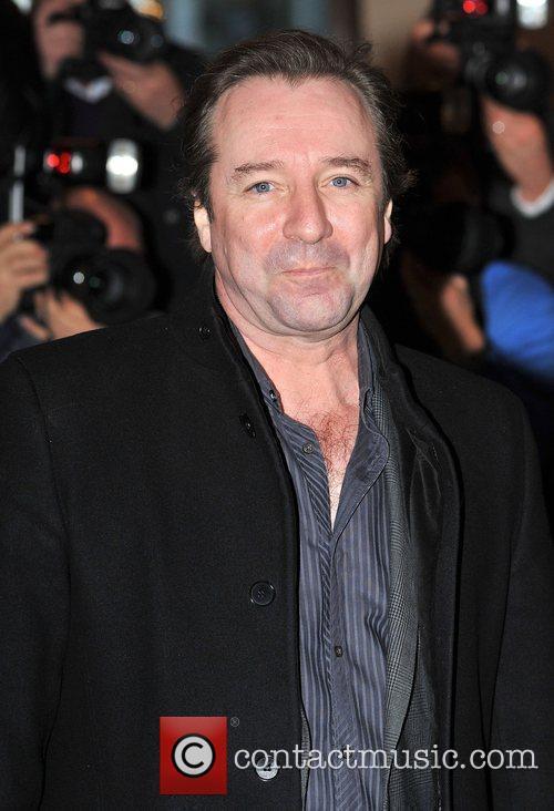 Neil Pearson London Evening Standard Theatre Awards held...