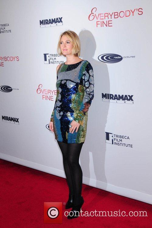 The Tribeca Film Institute Benefit Screening of 'Everybody's...